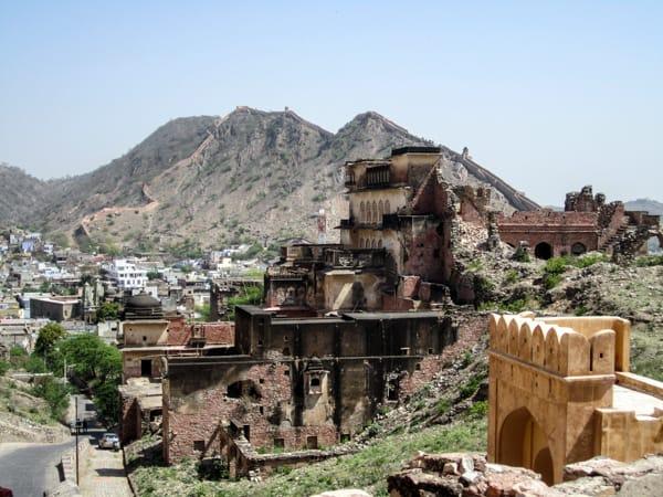 Indian Ruin