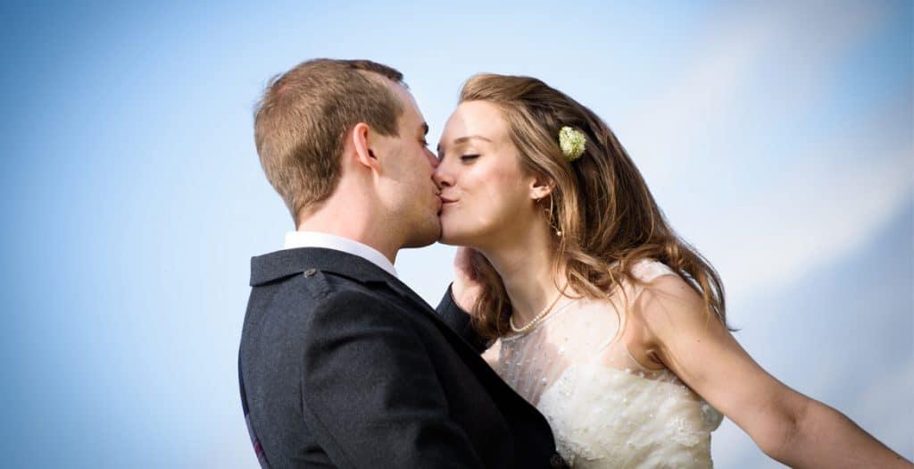 Scottish Summer Aldridge Wedding