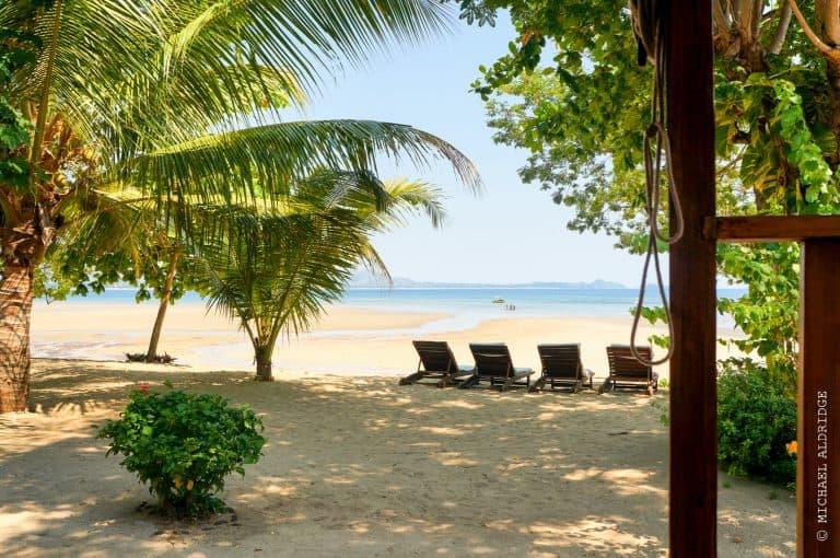 Paradise on Nosy Sakatia, Nosy Be