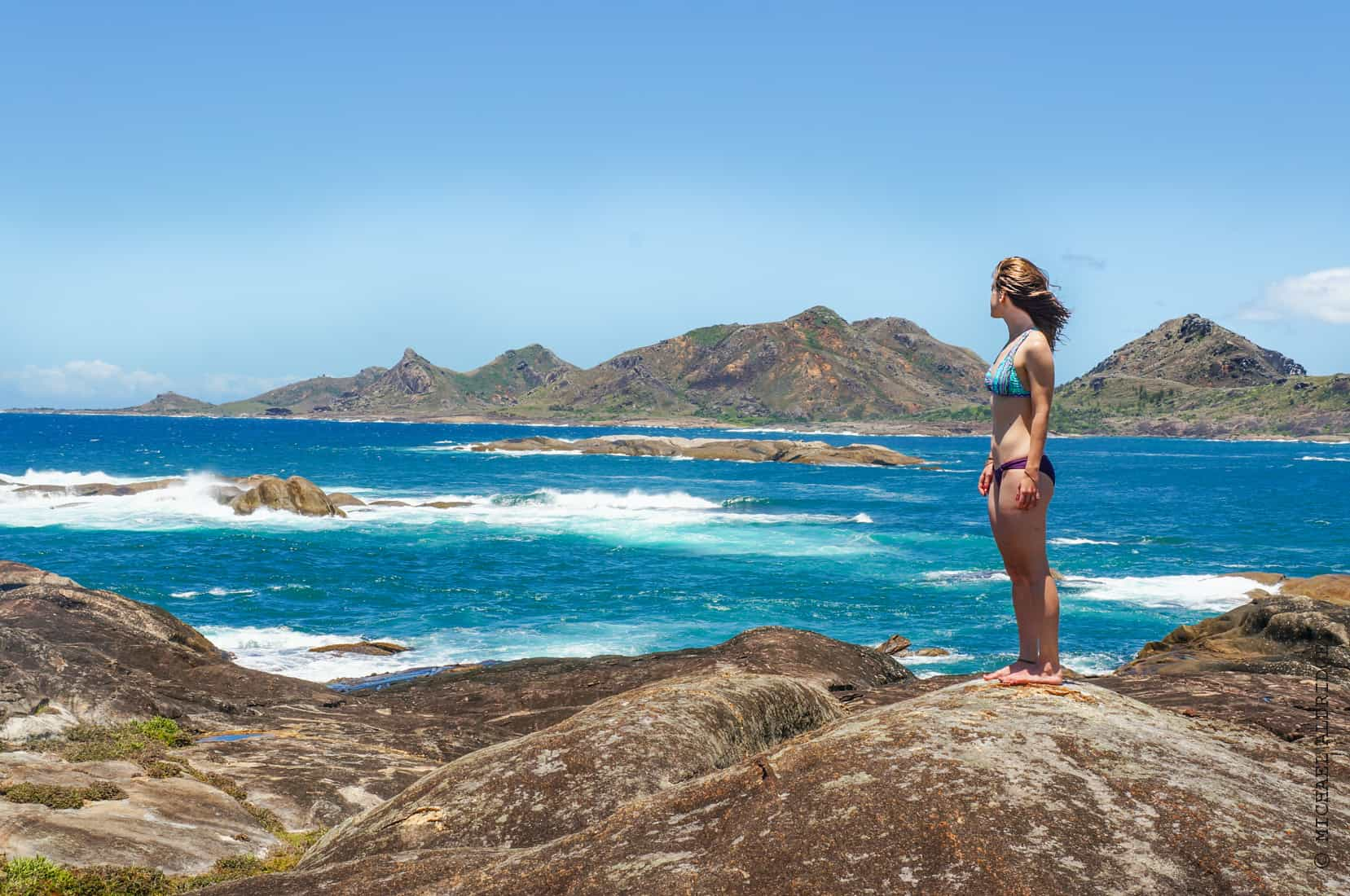 Island Life on Madagascar
