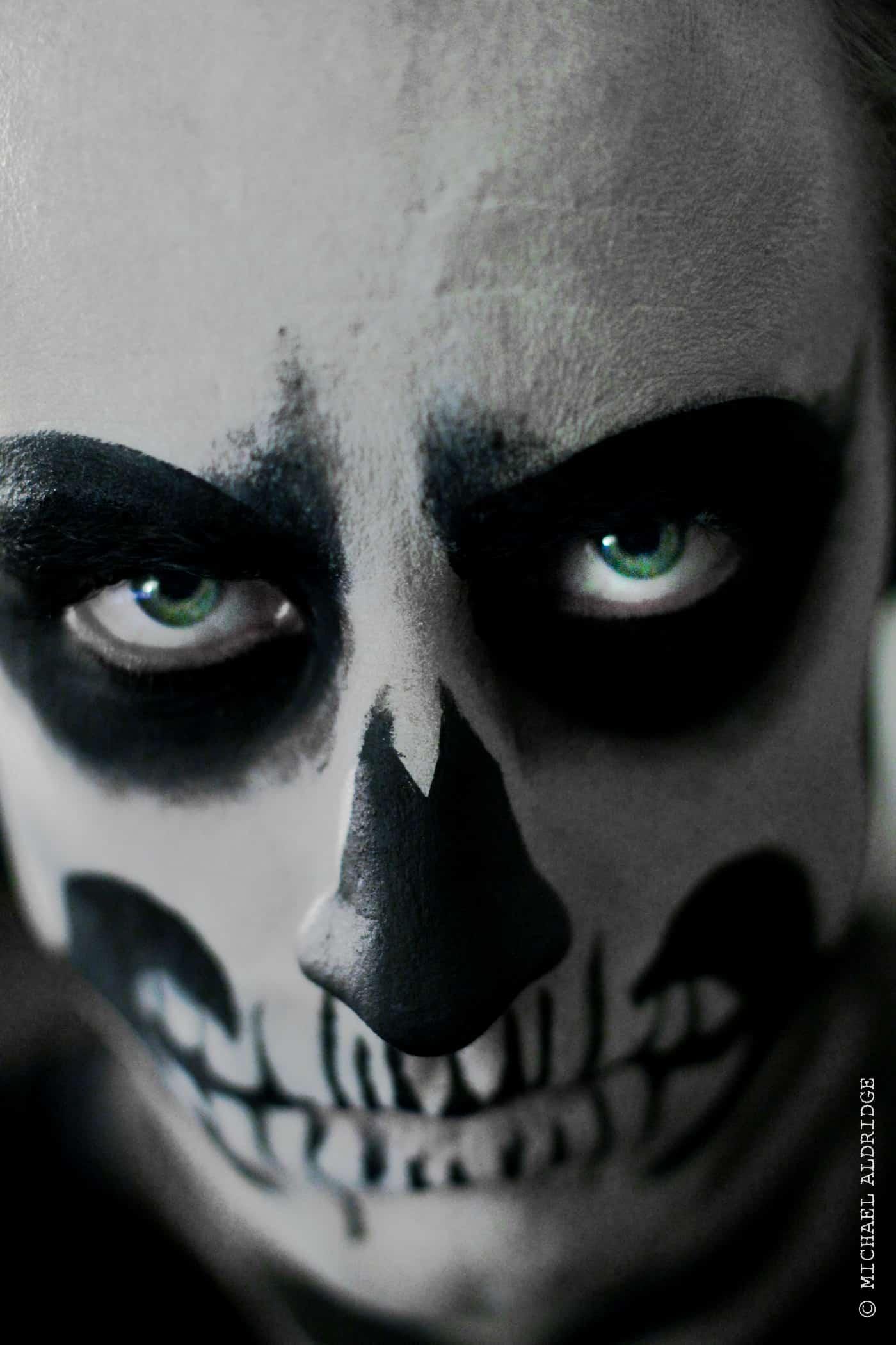 Halloween Portrait