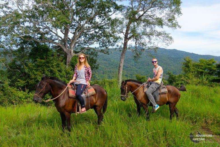 Samara Horse Riding