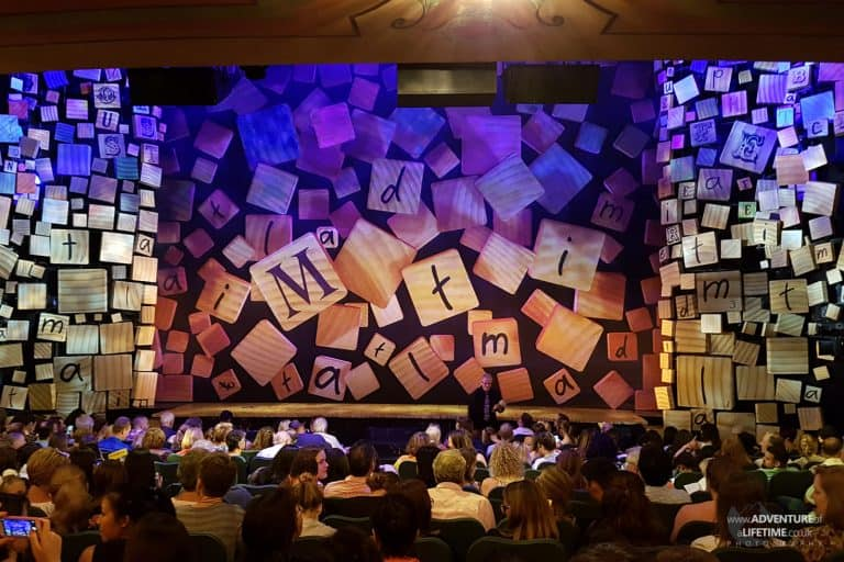 Matilda - Broadway - New York