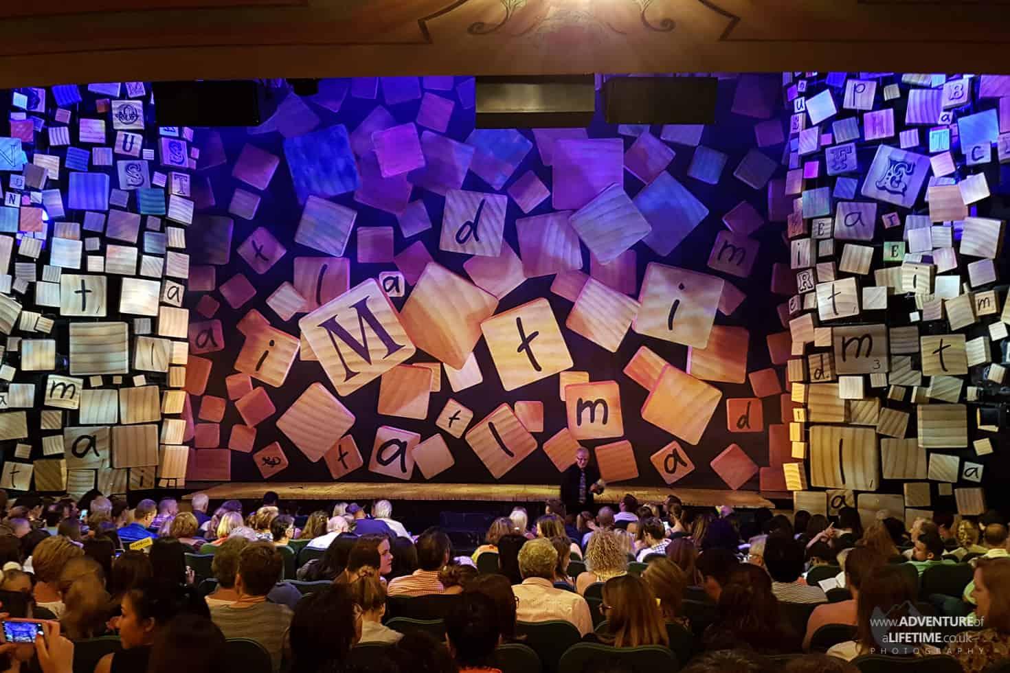 Matilda - Broadway - New York
