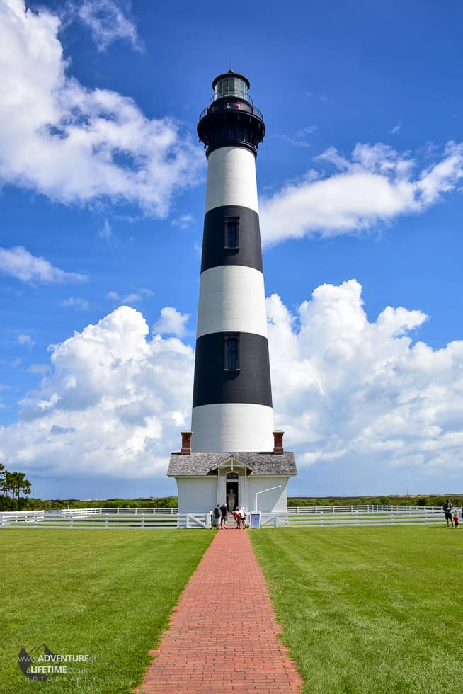 Lighthouse, Outer Banks