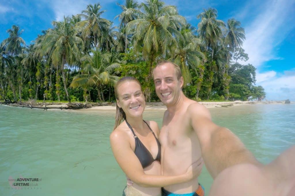 Bocas del Toro snorkelling trip