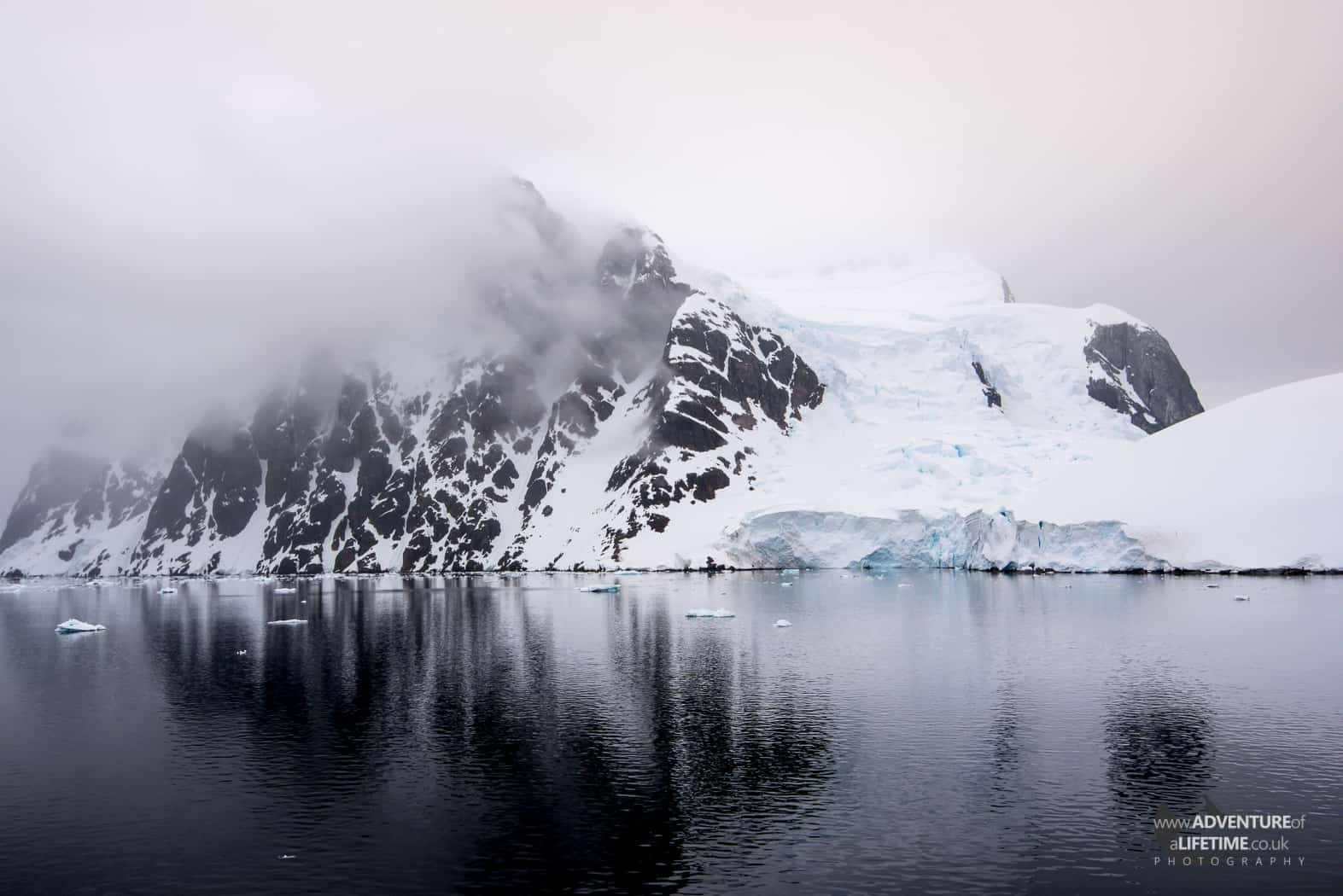 Antarctic Reflections