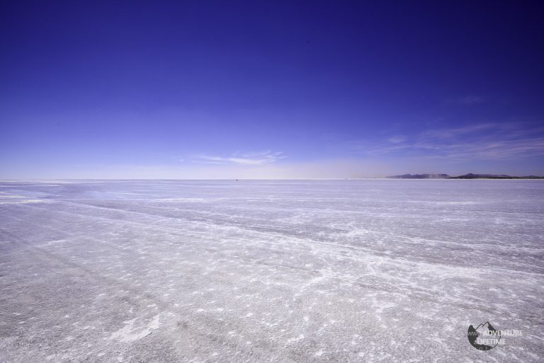 Salt Flat Reflections