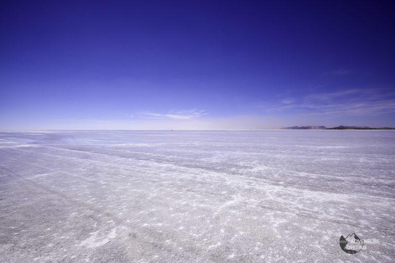 Salt Flat Reflections