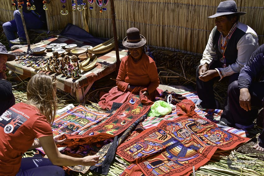 Traditional Textiles