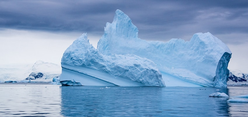Top Travel Moments - Antarctica