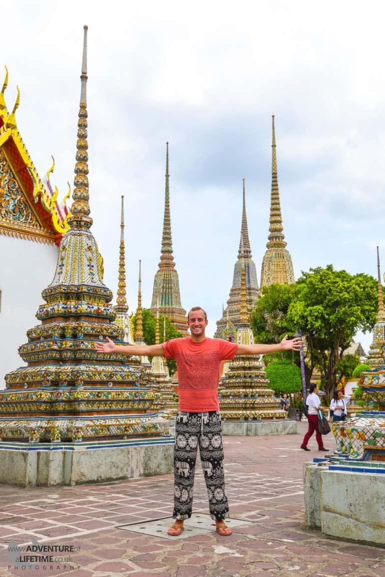 Michael Grand Palace Bangkok