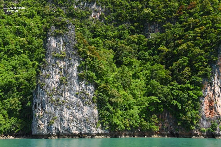 Thailand's Beautiful Islands