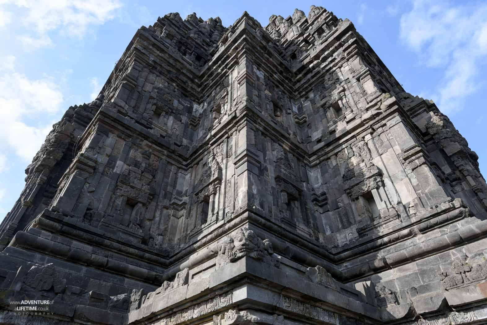Prambanan Building Detail