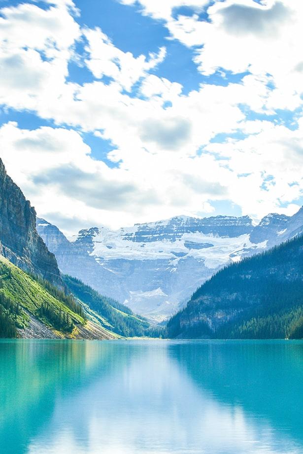 Lake Lousie, BC Canada